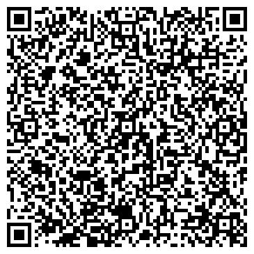 QR-код с контактной информацией организации ПЕРВАЯ СТРАХОВАЯ КОМПАНИЯ