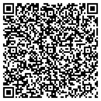 QR-код с контактной информацией организации ЦЮРИХ РИТЕЙЛ