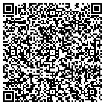 QR-код с контактной информацией организации АЛЬЯНС ГАРАНТИЯ СК