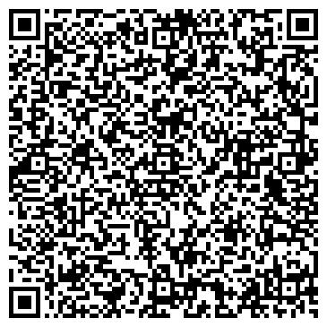 QR-код с контактной информацией организации ИСАКОГОРСКИЙ СТРАХОВОЙ ОТДЕЛ
