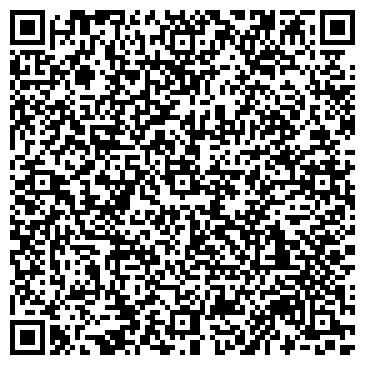 QR-код с контактной информацией организации МЕЖОТРАСЛЕВОЙ СТРАХОВОЙ ЦЕНТР
