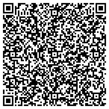 QR-код с контактной информацией организации МОСКОВСКАЯ СТРАХОВАЯ КОМПАНИЯ ФИЛИАЛ