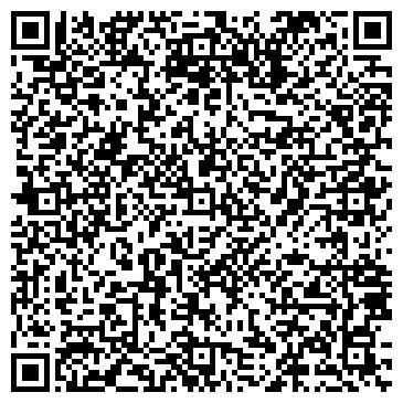 QR-код с контактной информацией организации РЕСО-ГАРАНТИЯ СТРАХОВОЕ ОБЩЕСТВО