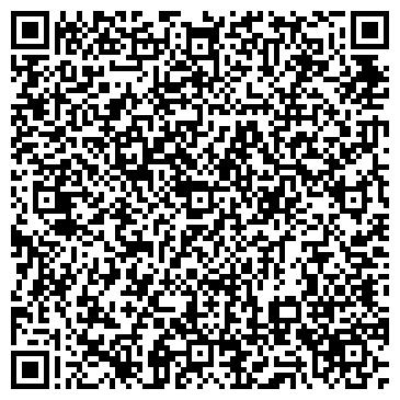 QR-код с контактной информацией организации РОСГОССТРАХ-АРХАНГЕЛЬСК СОЛОМБАЛЬСКИЙ ФИЛИАЛ