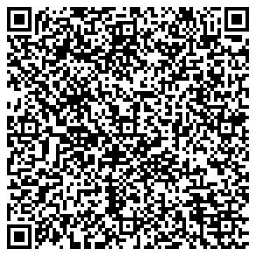 QR-код с контактной информацией организации РОСГОССТРАХ-СЕВЕРО-ЗАПАД ФИЛИАЛ