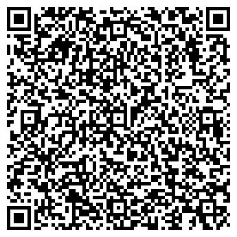 QR-код с контактной информацией организации РОСГОССТРАХ-МЕДИЦИНА