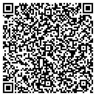 QR-код с контактной информацией организации БЛИН-ХАУС