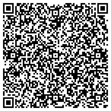QR-код с контактной информацией организации ДЕТСКИЙ ТУБЕРКУЛЕЗНЫЙ САНАТОРИЙ № 1