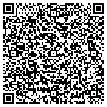 QR-код с контактной информацией организации СОЛОМБАЛЬСКИЙ ЦБК