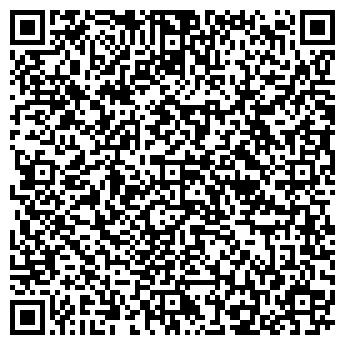 QR-код с контактной информацией организации РУССКИЙ ОТДЫХ
