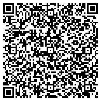 QR-код с контактной информацией организации ГОЛУБИНО