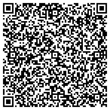 QR-код с контактной информацией организации LADY & GENTLEMAN CITY