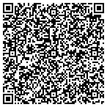 QR-код с контактной информацией организации ДЕТСКИЙ ПРОТИВОТУБЕРКУЛЕЗНЫЙ