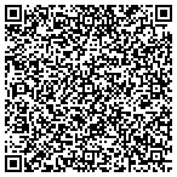 QR-код с контактной информацией организации САНАТОРИЙ-ПРОФИЛАКТОРИЙ ОАО СЦБК