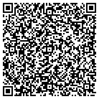 QR-код с контактной информацией организации POWER-PLATE