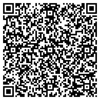 QR-код с контактной информацией организации Q-ЛАЙН
