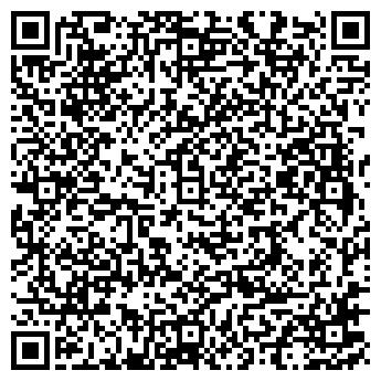 QR-код с контактной информацией организации ФИТНЕС-ФОРМУЛА