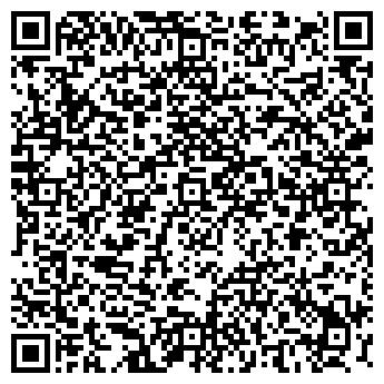 QR-код с контактной информацией организации ЧАЙКА-СПОРТ