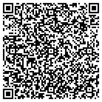 QR-код с контактной информацией организации ДОМАШНИЙ ТЕКСТИЛЬ