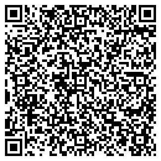 QR-код с контактной информацией организации ТИМБЭКС