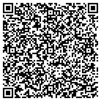 QR-код с контактной информацией организации ЛОГИСТИК-ТРАНС