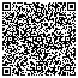 QR-код с контактной информацией организации ОПТЛЕСХИМ