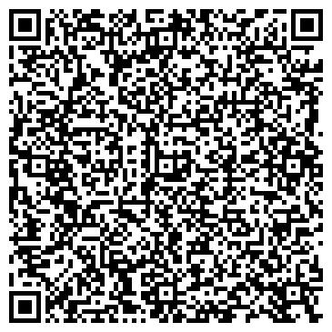 QR-код с контактной информацией организации LILLIES SOFRENCH