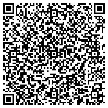 QR-код с контактной информацией организации ПРИНТ - МАСТЕР