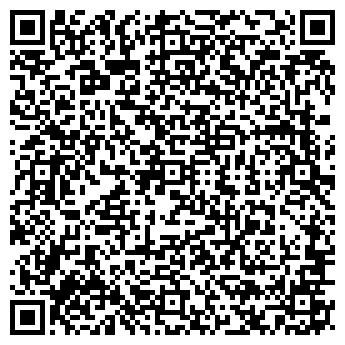 QR-код с контактной информацией организации СЕВЕР-ГАЗ, ОАО