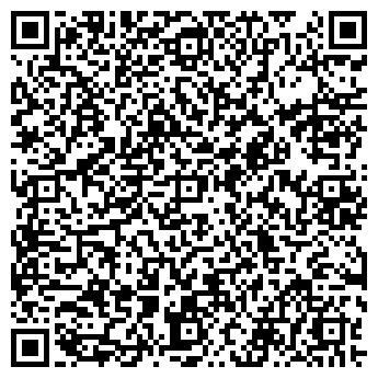 QR-код с контактной информацией организации ООО СЕВЕР-МЕТАЛЛ