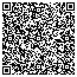QR-код с контактной информацией организации НЕСТА