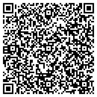 QR-код с контактной информацией организации СЕВ-МЕТ