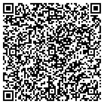 QR-код с контактной информацией организации ВТОРМЕТ ПЛЮС