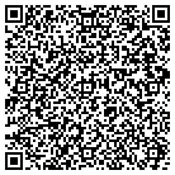 QR-код с контактной информацией организации НОРДЭКС