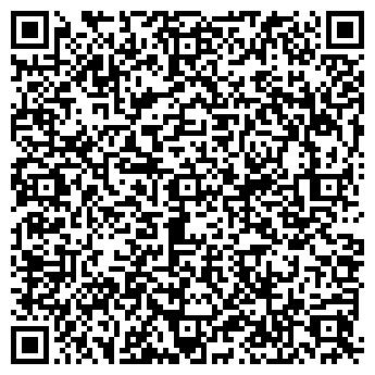 QR-код с контактной информацией организации СЕВЕРМЕТ