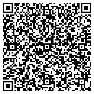 QR-код с контактной информацией организации МЕТАЛЛОСТРОЙ