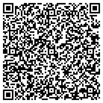 QR-код с контактной информацией организации ООО МЕТКОМСНАБ