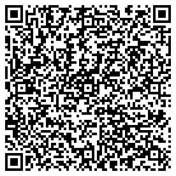 QR-код с контактной информацией организации СЕВЕРЦВЕТМЕТ