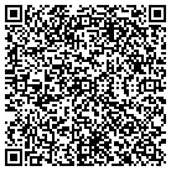 QR-код с контактной информацией организации ТЕХНОХИМ