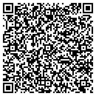 QR-код с контактной информацией организации ТОРН-РТИ