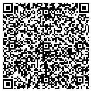 QR-код с контактной информацией организации MAZOO