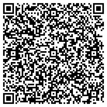 QR-код с контактной информацией организации ИН-ЙОЛ ТЭК, ЗАО