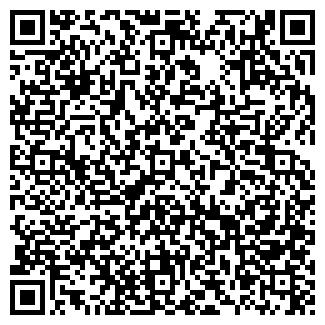 QR-код с контактной информацией организации ЛАДУШКА, ООО