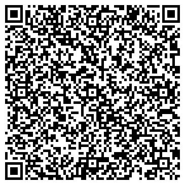 QR-код с контактной информацией организации ПРЕДПРИЯТИЕ ПО ОБЕСПЕЧЕНИЮ ТОПЛИВОМ