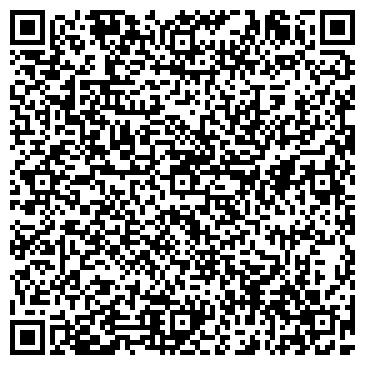 QR-код с контактной информацией организации МЕТАЛЛОПЕРЕРАБОТКА, ЗАО