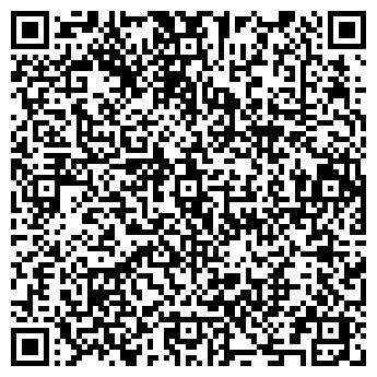 QR-код с контактной информацией организации АРХВТОРРЕСУРСЫ, ОАО