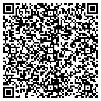 QR-код с контактной информацией организации ВТОРМЕТ, ОАО