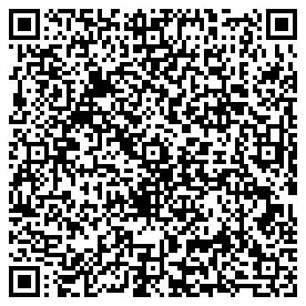 QR-код с контактной информацией организации NAVIGATOR-ДИЗАЙН