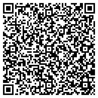 QR-код с контактной информацией организации НИКС-СТАР