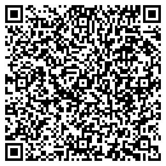 QR-код с контактной информацией организации МЕБЕЛЬЩИК